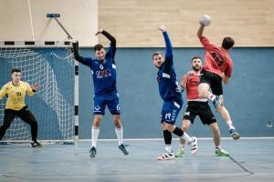 2019 09 28 HSG He1 vs HSV Frechen