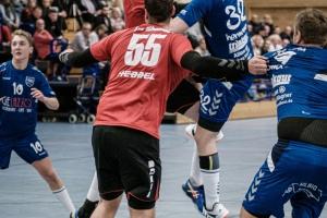 2019 10 12 HSG He1 vs TuS Rheindorf