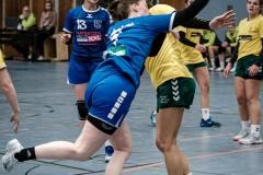 HSG Da1 vs HV Erftstadt
