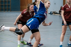 HSG Da1 vs HC Cologne Kangaroos