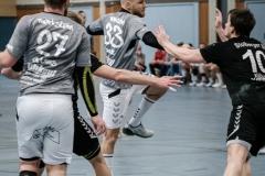 HSG He1 vs Stolberger SV