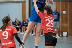 HSG Da1 vs HSG Refrath-Hand