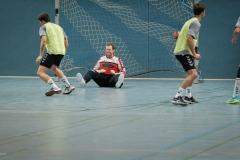 HSG He1 vs PSV Köln