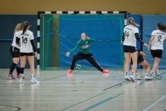HC Cologne Kangaroos vs HSG Da1