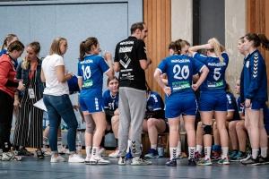 2019 09 28 HSG Da1 vs BTB Aachen
