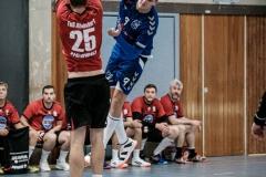 HSG He1 vs TuS Rheindorf