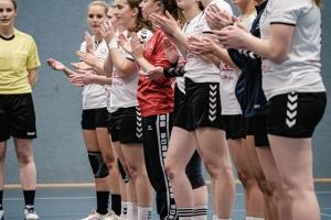 2019 11 16 HSV Troisdorf vs HSG Da1