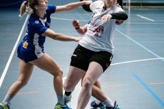 Troisdorf vs HSG Da1