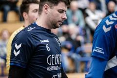 HSG He1 vs HSG Siebengebirge