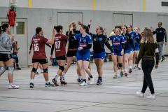 SR Aachen vs HSG Da1