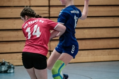 HSG wC vs Bayer Leverkusen