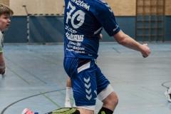 HSG He1 vs VfL Bardenberg