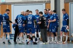 HSG He1 vs HSG Rösrath-Forsbach