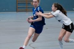 HSG wC vs St. Tönis