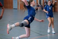 HSG wB vs TSV Bonn rrh.